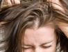 Tecken & symptom på huvudlöss